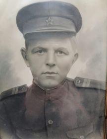 Данилов Иван Семенович