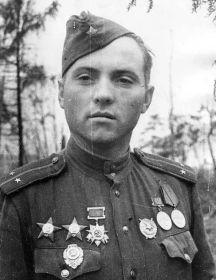 Зайцев Андрей Степанович