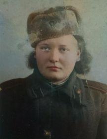 Белякова (Рысева) Анна Ивановна