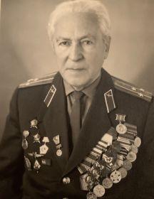 Зайчик Семен Ефимович