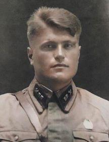 Салов Владимир Мефодиевич