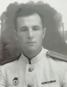 Деникин Борис Павлович