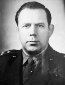 Березная Василий Афанасьевич