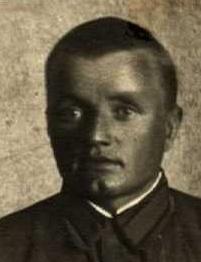 Таскин Михаил Аверьянович