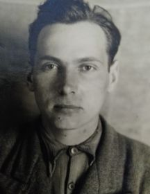 Лихоносов Николай Дмитриевич