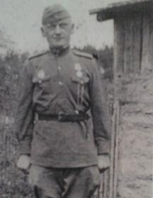 Кишкун Иван Евстафьевич