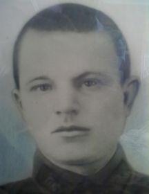 Бочаров Степан Григорьевич