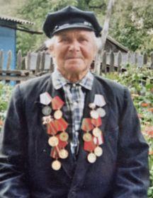 Сараев Николай Фёдорович