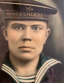 Нестеров Николай Фёдорович