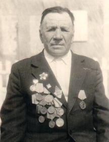 Хайруллин Зиннат Файзулович