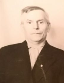 Ощепков Александр Иванович