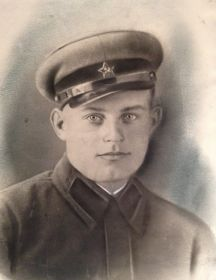 Перепелицин Степан Александрович