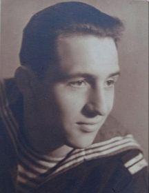 Мохов Евгений Константинович