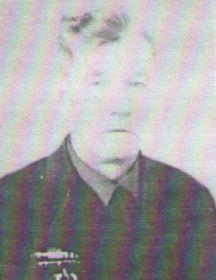 Лыков Николай Максимович
