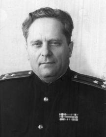 Добушев Николай Георгиевич
