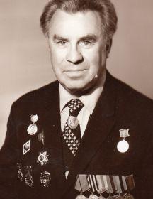 Денисенко Иван Моисеевич