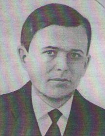 Новиков Анатолий Константинович