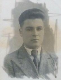 Кулибаба Иван Семенович