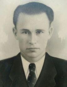 Хаметов Габдулхак Хамитович