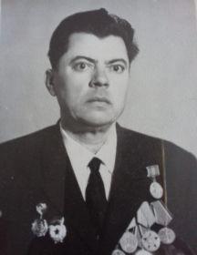 Шишков Иван Егорович