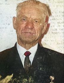 Захарчук Михаил Михайлович