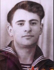 Евдокимов Григорий Никифорович