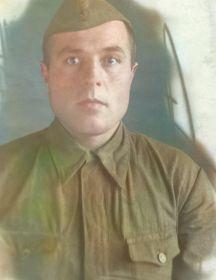 Спицын Кузьма Григорьевич