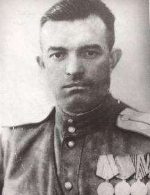 Кузубов Иван Филиппович