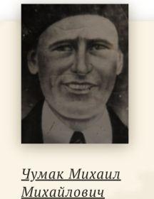 Чумак Михаил Михайлович