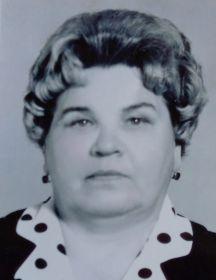 Матюшина (Кузнецова) Евдокия Дмитриевна