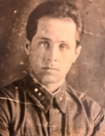 Баженов Константин Александрович