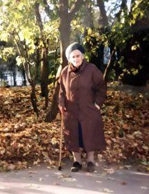 Рутенко (Сухарева) Анна Николаевна