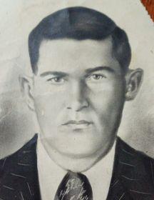 Мубаракшин Муллахмет