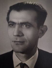 Авдалян Саркис Ашотович