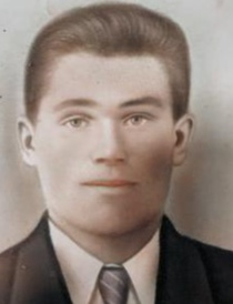 Конев Иван Михайлович
