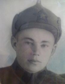 Бочаров Алексей Григорьевич