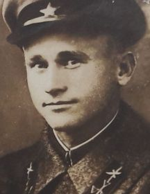 Саленко Илья Федотович