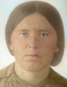Синягина (Аверина) Анна Николаевна