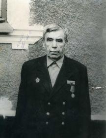 Мижинский Григорий Гаврилович