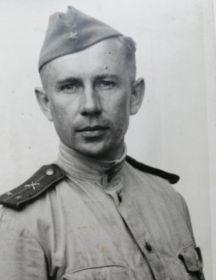 Фадеев Николай Ильич
