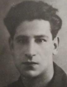 Зубжицкий Исай Фалевич