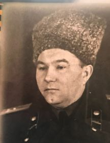 Кулагин Иван Егорович