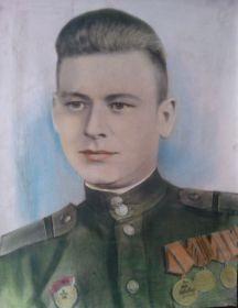 Кривомазов Степан Сергеевич
