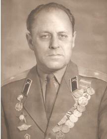 Колесников Вячеслав Васильевич