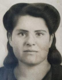 Лепихова Мария Андреевна