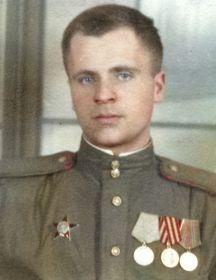 Телельков Василий Иванович