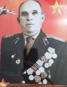 Котельников Георгий Павлович