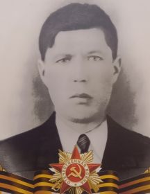 Кривоносов Никита Михайлович