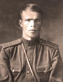 Парфёнов Пётр Петрович