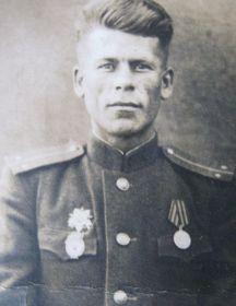 Давыдов Николай Давыдович